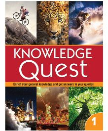 Pegasus Knowledge Quest 1 - English