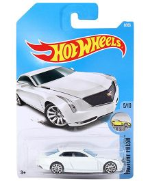 Hot Wheels Factory Fresh Die Cast Free Wheel Toy Car (Colours May Vary)