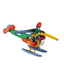 Mic O Mic Chopper Construction Set  - Multicolor