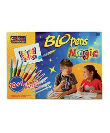 Malino Blopens - 11 Pieces