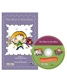 The Boo In The Shoe Book And CD - English