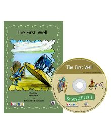 The First Well Book And CD - English