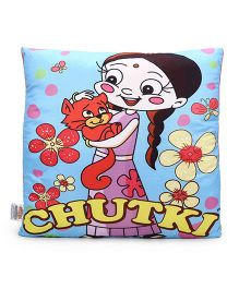 Chutki Cushion - Multi Color