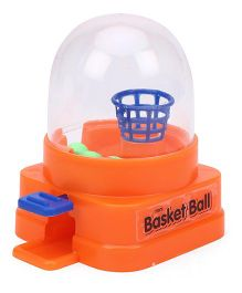 Virgo Toys Mini Basketball Game (Color May Vary)
