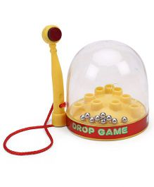 Virgo Toys Drop Game (Colors May Vary)