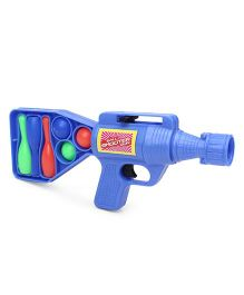 Virgo Toys Ball Shooter Gun (Color May Vary)