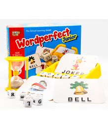 Virgo Toys Wordperfect Junior