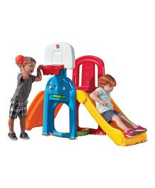 Step2 Game Time Sports Climber - Multi Color