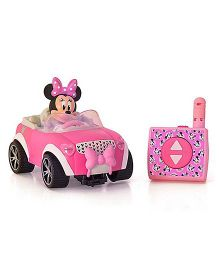 IMC Toys  Disney City Fun RC Car Minnie - Pink