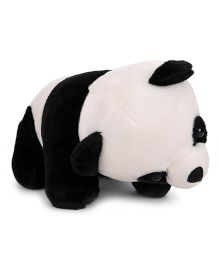 Dimpy Stuff Panda Soft Toy Black And White - 35 cm