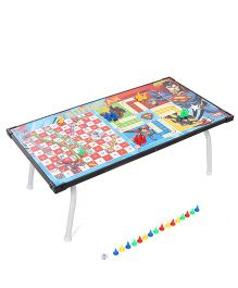 DC Comics Superman Multipurpose Gaming Table (Color May Vary)