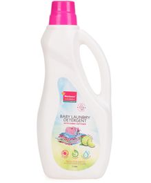 Morisons Baby Dreams Baby Laundry Detergent - 1 Liter (Color and Packaging May Vary)