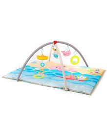 Taf Toys Seaside Pals Baby Gym - Multi Color