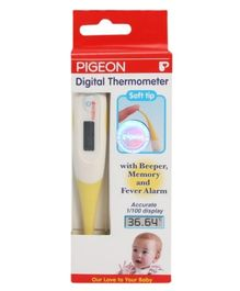 Pigeon - Digital Thermometer