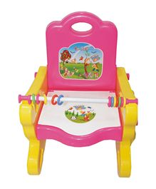 Ehomekar Toilet Training Chair - Pink