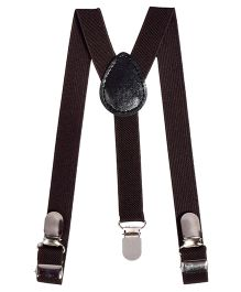 Miss Diva Smart Suspender - Brown
