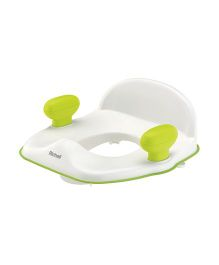 Richell Pottis Potty Seat - White
