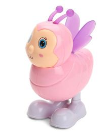 Playmate Wind Up Bee (Color May Vary)