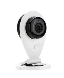 IFITech IFIC1 Indoor HD 720P Wireless IP Camera - White