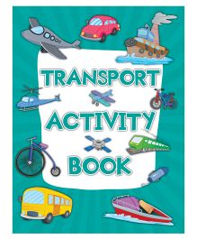 100 Activities To Learn More About Transport - English