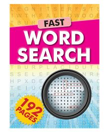 Fast Word Search - English