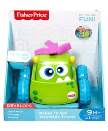 f05c0ba0f Fisher Price Toys & Games India - Buy Online at FirstCry.com