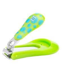 Mee Mee Nail Clipper - Green