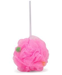 Adore Bath Loofah (Color May Vary)