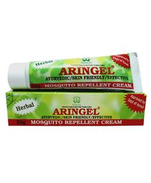 Aringel Mosquito Repellent Cream - 50 gm
