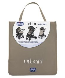 Chicco Color Pack Accessory Set For Urban Stroller - Grey