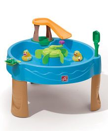 Step2 Duck Pond Water Table - Blue