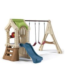 Step2 Play Up Gym Set - Multicolour