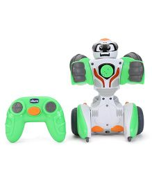 Chicco Transformable Remote Control Toy - Green