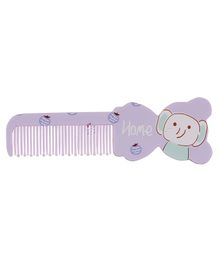 Adore Baby Comb Purple (Character May Vary)