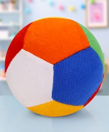 Babyhug Soft Ball Multicolor - 36 cm