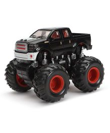 Imagician Playthings Kratos Big Wheel KIW 010G Savage Safari Toy Car - Black