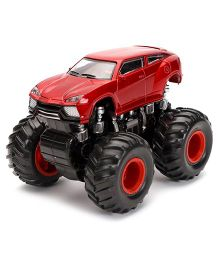 Imagician Playthings Kratos Big Wheel KIW-010B Savage Safari - Red