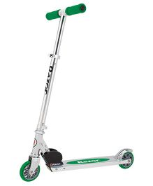 Razor A 2 Wheel Scooter - Green