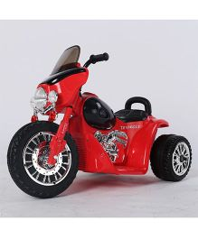 Marktech B Wild 568 Mini Roadster Battery Operated Ride On - Red