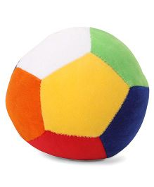 Funzoo Soft Toy Ball Multicolor - 45.5 cm