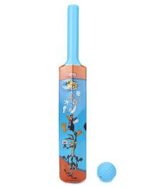 Looney Tunes My First Bat & Ball Set (Color & Print May Vary)