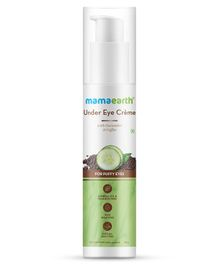 mamaearth Under Eye Cream - 50 ml