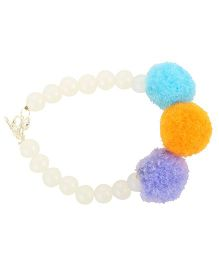 Funkrafts Beads Bracelet - Multicolor