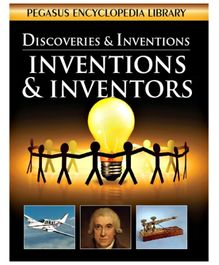 Inventions And Inventors - English