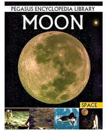 Moon Space Paperback - English