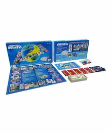 Ekta International Business Board Game