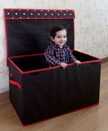My Gift Booth Toy Sorter - Brown Red