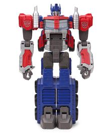 Transformers Generations Optimus Prime Figure - Blue Red