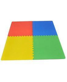Toys4fun Play Mat - Color May vary