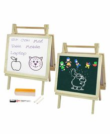 Annie Fun N Learn Board - Multi-Color